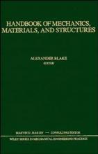 Blake, Alexander Handbook of Mechanics, Materials, and Structures