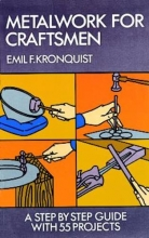Emil F. Kronquist Metalwork for Craftsmen