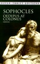 Sophocles Oedipus at Colonus