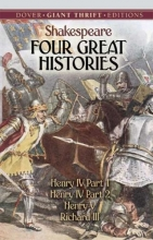 Shakespeare, William Four Great Histories