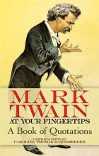 Twain, Mark Mark Twain at Your Fingertips