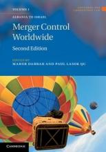 Dabbah, Maher M. Merger Control Worldwide 2 Volume Set