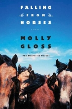 Gloss, Molly Falling from Horses