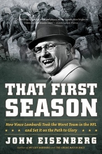 Eisenberg, John That First Season