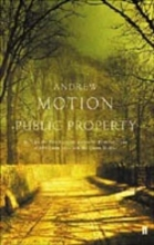 Sir Andrew Motion Public Property