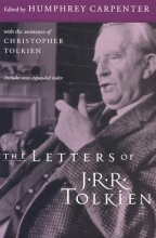 Tolkien, J. R. R. The Letters of J. R. R. Tolkien