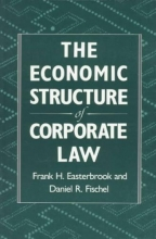 Easterbrook, Frank H The Economic Structure of Corporate Law (Paper)
