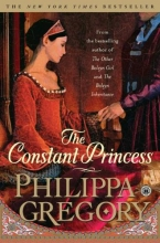 Gregory, Philippa The Constant Princess