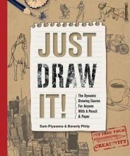 Piyasena, Sam,   Philp, Beverly Just Draw It!