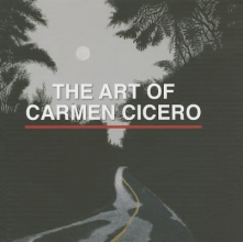 Phyllis Braff Art of Carmen Cicero