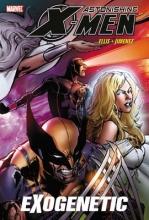 Ellis, Warren Astonishing X-Men 6