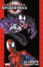 Bendis, Brian Michael Ultimate Spider-Man Ultimate Collection 3