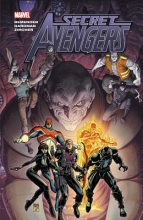 Remender, Rick  Remender, Rick Secret Avengers by Rick Remender 1