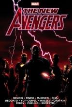 New Avengers Omnibus - Volume 1