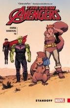 Ewing, Al New Avengers: A.I.M 2