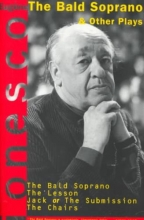 Ionesco, Eugene The Bald Soprano and Other Plays
