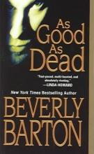 Barton, Beverly As Good as Dead