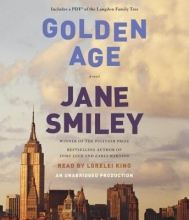 Smiley, Jane The Golden Age
