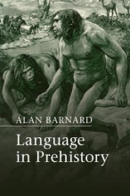Alan Barnard Approaches to the Evolution of Language