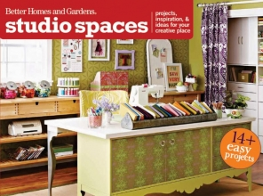 Better Homes and Gardens Studio Spaces