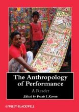 Korom, Frank J. The Anthropology of Performance