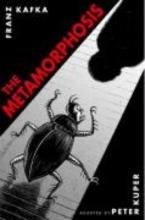 Kafka, Franz The Metamorphosis