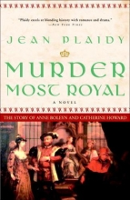 Plaidy, Jean Murder Most Royal