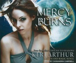 Arthur, Keri Mercy Burns