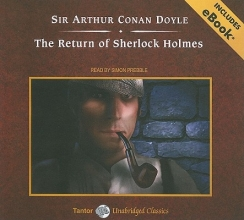 Doyle, Arthur Conan The Return of Sherlock Holmes