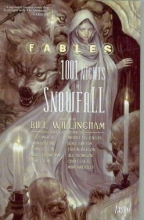 Willingham, Bill Fables