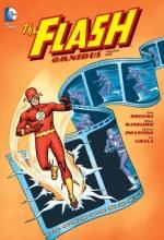 Broome, John,   Kanigher, Robert The Flash Omnibus