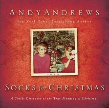 Andrews, Andy Socks for Christmas