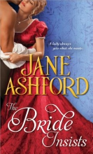 Ashford, Jane The Bride Insists