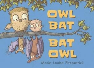 Fitzpatrick, Marie Louise Owl Bat Bat Owl