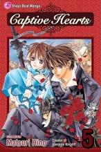 Hino, Matsuri Captive Hearts 5