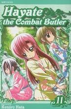 Hata, Kenjiro Hayate the Combat Butler 11