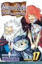 Nishi, Yoshiyuki Muhyo & Roji`s Bureau of Supernatural Investigation 17