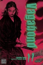 Inoue, Takehiko Vagabond VIZBIG Edition, Vol. 11