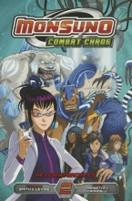 Smith, Brian Monsuno Combat Chaos, Vol. 2