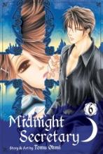 Ohmi, Tomu Midnight Secretary 6