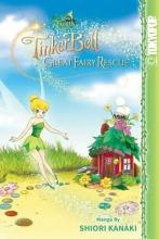 Kanaki, Shiori Disney Manga Faries
