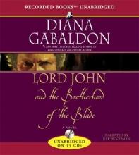 Gabaldon, Diana Lord John and the Brotherhood of the Blade