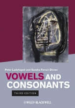 Peter Ladefoged,   Sandra Ferrari Disner Vowels and Consonants
