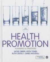 Cross, Ruth Health Promotion