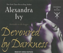Ivy, Alexandra Devoured by Darkness