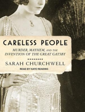 Churchwell, Sarah Careless People