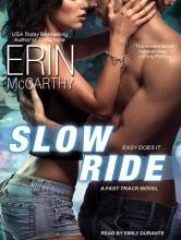 McCarthy, Erin Slow Ride