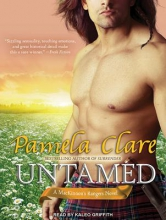 Clare, Pamela Untamed