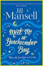 Mansell, Jill Mansell*Meet Me At Beachcomber Bay