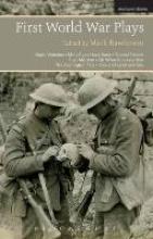 Rawlinson, Mark First World War Plays